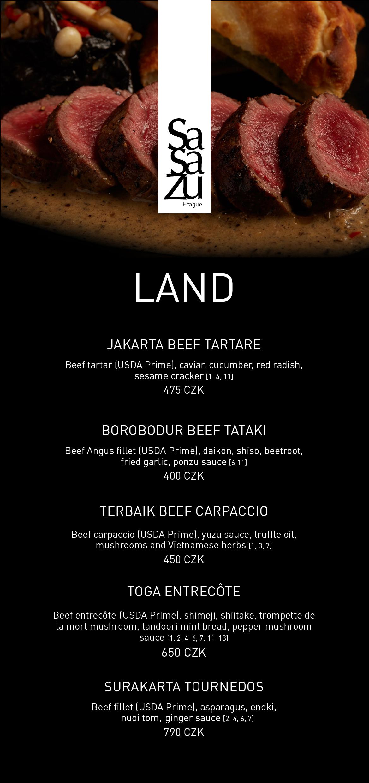 Land menu kopie