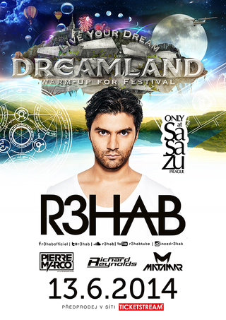 Small r3hab poster kop rovat