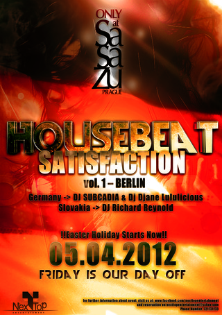 Small 04 05 housebeat satisfaction