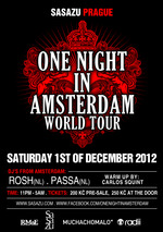 Thumb one night in amsterdam world tour poster 1