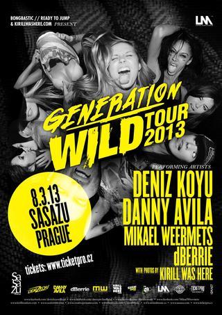 Small wild generation