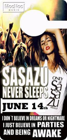 Small 06 14 sasazu never sleeps vol. 2 poster